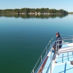 Smooth sailing on Freedom Whale Watch & Charters