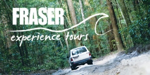 fraser experience tours