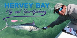 Hervey Bay Fly & Sportfishing