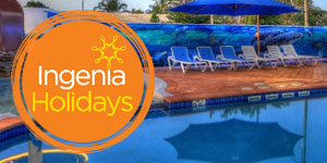 Ingenia Holidays Hervey Bay