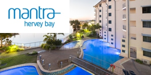 mantra hervey bay