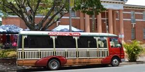 maryborough tours