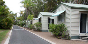 Point Vernon Holiday Park Hervey Bay