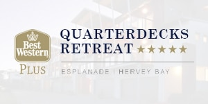 Best Western Plus Quarterdecks Retreat