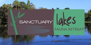 sanctuary lakes fauna retreat