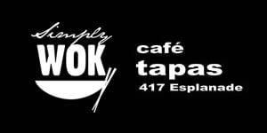 simply wok and cafe tapas