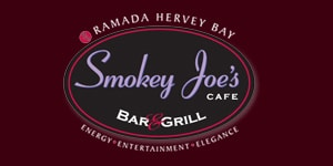 Smokey Joe's Cafe, Bar and Grill in Ramada
