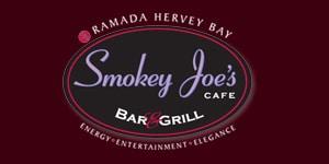 Smokey Joe's Cafe, Bar and Grill in Ramada