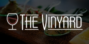 The Vinyard Bar & Restaurant Hervey Bay