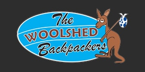 the woodshed backpackers