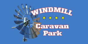 windmill caravan park hervey bay