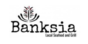 banksia seafood and grill logo